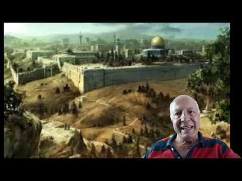 profecias---01/25---o-messias-seria-traÍdo-por-um-amigo