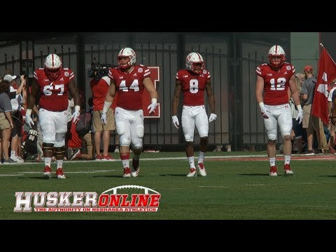 HOL HD: Sunday Quarterback - Troy 24 Nebraska 19