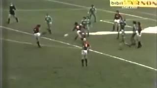 Avellino - Milan 2-0 - Campionato 1981-82 - 12a giornata