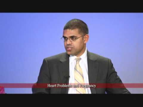 Poliklinika Harni - Srčane bolesti i trudnoća