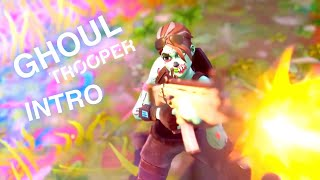 Ghoul Trooper Fortnite Edit *NOT FREE*
