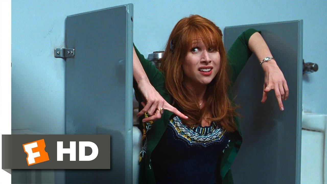 Download Bad Teacher (2011) - Bathroom Chat Scene (3/10) | Movieclips