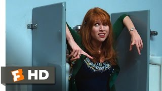 Bad Teacher (2011) - Bathroom Chat Scene (3/10) | Movieclips