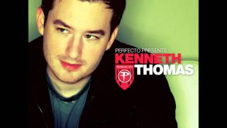 Kenneth Thomas feat. Roberta Harrison & Steven Taetz - Drive (Save The Robot Remix) Full Version