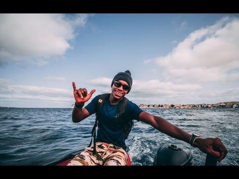 Reef and Beach Fishing - Cape Verde - Boa Vista