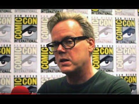Everything Geek  Bruce W. Timm