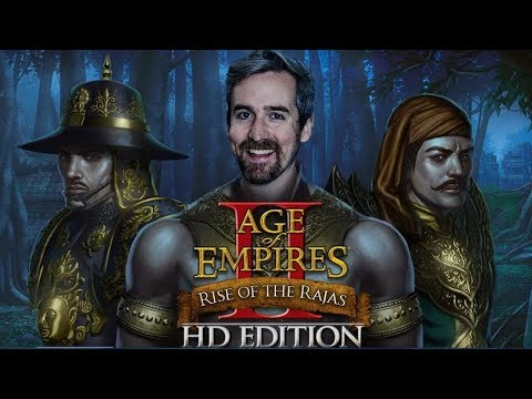 Neue Map - Neue Probleme | Training  mit Donnie | Age of Empires 2 HD