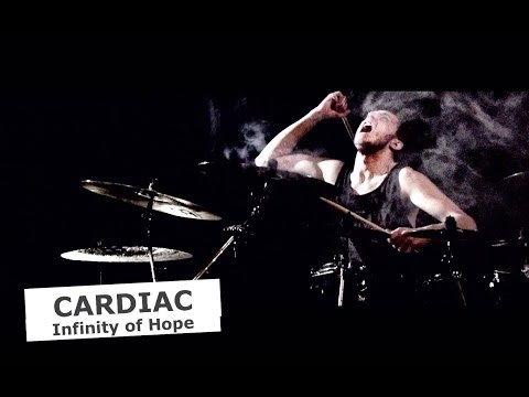 "CARDIAC ""INFINITY OF HOPE"" 
