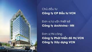 Thông tin chính thức Căn hộ CT3  Khu đô thị Vĩnh Điềm Trung, TP  Nha Trang