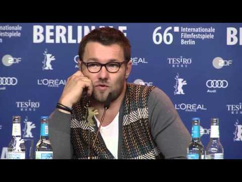 Midnight Special | Press Conference Highlights | Berlinale 2016