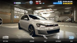CSR Racing Mod Apk V1.12.0