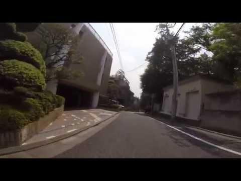 TOKYO,TOKYO,TOKYO !(808)Minamidai & Around [Nakano-ku] 〜中野区南台周辺をまわってみました!