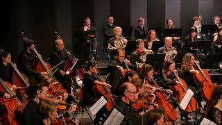 Berlioz - Symphonie Fantastique - Scène aux champs - OSPS - Johannes Le Pennec (extrait)