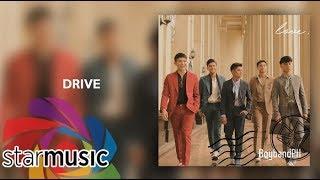 BoybandPH - Drive (Audio) 🎵