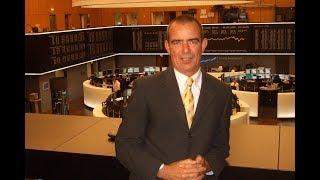 Aktien, Gold und Bargeldverbot: Michael Mross im Interview