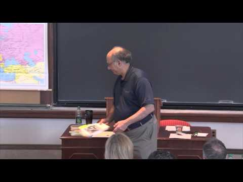 Prof. Robert Weiner -- A Perfect Storm: What Made the Holocaust Possible, Part 1