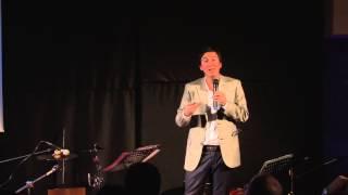 ¿Por qué los hombres y las mujeres somos distintos? | Martín Peralta | TEDxBahiaBlanca