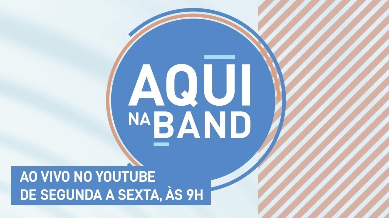 AQUI NA BAND - 17/09/2020