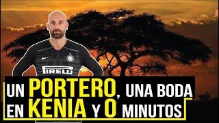 TOMMASO BERNI, EL PORTERO MÁS ESPECIAL DEL CALCIO