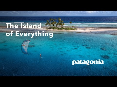 The Island of Everything