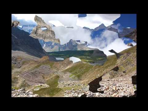 Canadian Rockies Slideshow
