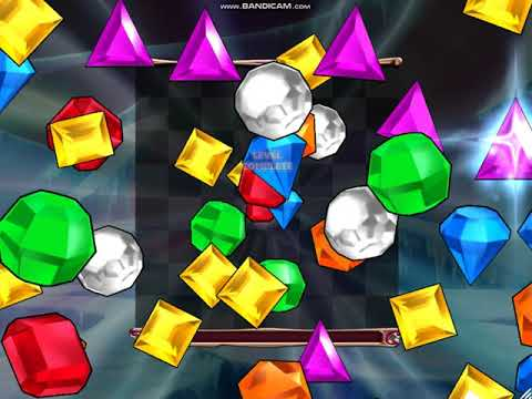 Bejeweled 3 - RNG Manipulation in Classic Mode Part 1 |