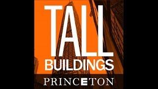 Tall Buildings Lectures: David Billington