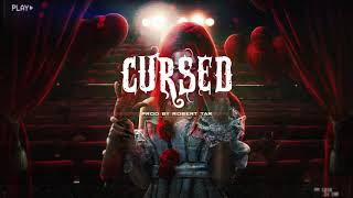 """Cursed"" - Hard/Dark Trap New School Beat"