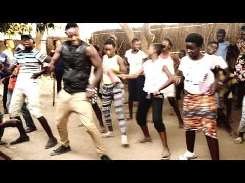Yemi Alade - Do as i do ft DJ Arafat / Dance routine