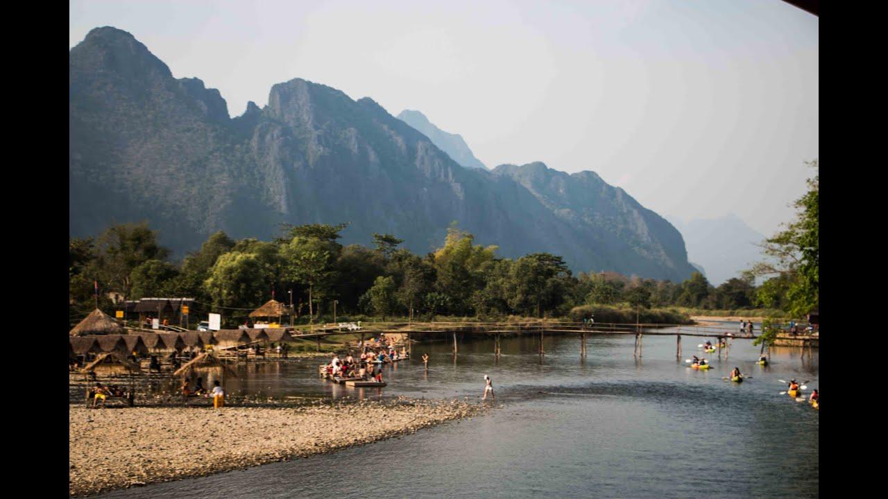 Laos Travel Guide: 5 Places You Must Visit in Vang Vieng ...   Vang Vieng Trip