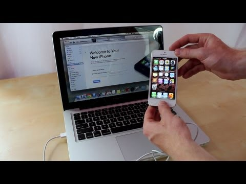 How To Put iPhone In DFU Mode Tutorial | Step by Step | iOS Devices iPad Mini iPod iTouch