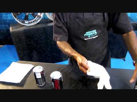 Download Metal Gloss Application Demonstration