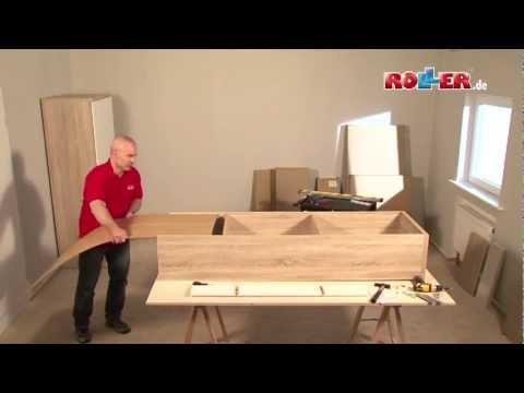 renovieren und einrichten babyzimmer aufbauen youtube. Black Bedroom Furniture Sets. Home Design Ideas