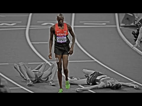 7 Impossible Final Sprints in Running