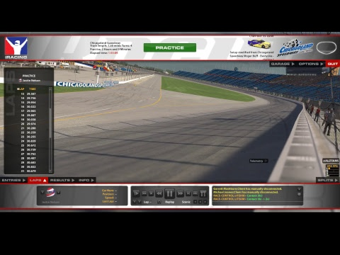 Chicagoland NIS Practice session