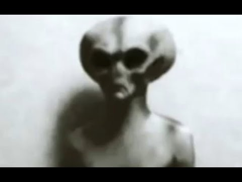 """WATCH & SHARE! 100% PROOF THAT """"ALIENS"""" ARE REAL...."""