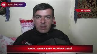 İdlib Gazisi Konuştu