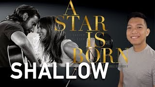Shallow (Bradley Cooper Part Only - Instrumental) - A Star Is Born MP3