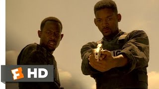 Bad Boys movie clips: http://j.mp/1uwdTIT BUY THE MOVIE: http://j.m...