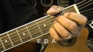 Justin Bieber U SMILE How To Play On Acoustic Guitar Easy Guitar Lesson / Cover