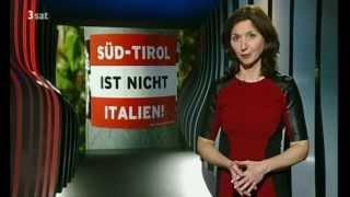 3sat - Südtirol auf Abwegen