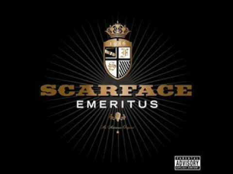 Scarface - Emeritus - High Powered