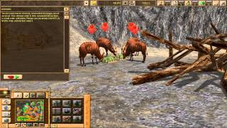 Gameplay of Wildlife Park 2   first look type thingy