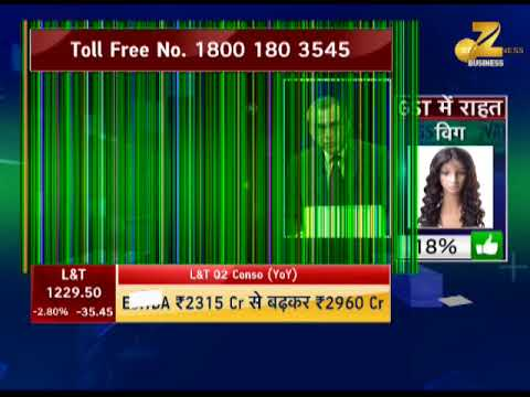 Stocks Helpline: Below estimate listing of New India Assurance, says expert