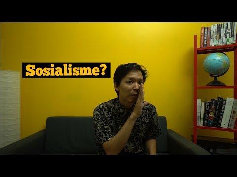 Apa itu sosialisme?