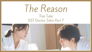 Tree Tube - The Reason (이유) OST Doctor John Part 7 | Lyrics
