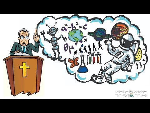 Flat Earth Christians Exposing Science Indoctrination In The Church thumbnail