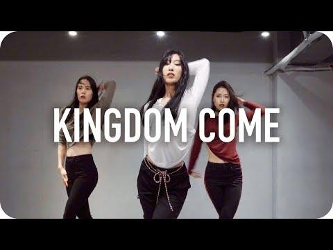 Kingdom Come - Demi Lovato Ft. Iggy Azalea / Jin Lee Choreography
