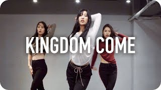 Kingdom Come - Demi Lovato ft. Iggy Azalea / Jin Lee Choreography