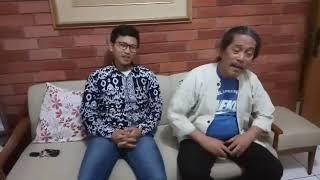PENTING!! Orang Sunda WAJIB tonton Pesan Kang Acil BIMBO